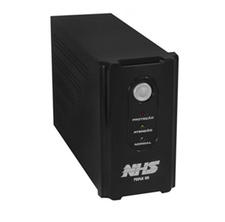 Linha Interactive NHS Mini III 600